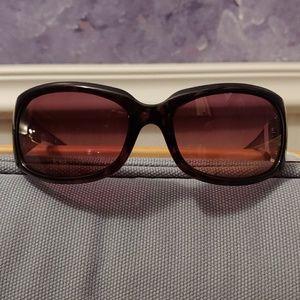 Bisou Bisou Tortoise Sunglasses